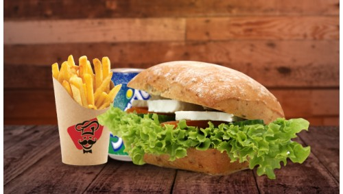 Sandwich Féta