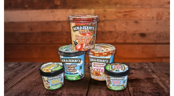Glace Ben&Jerry's 150ml